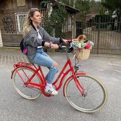 boni rower