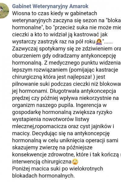 Gabinet wet. A.T. Pokrzywka